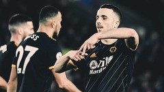 Jota on his return to the scoresheet and the draw at the Amex.
