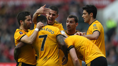 Bristol City 0-1 Wolves   Extended