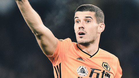 Coady on Europa League win at Molineux