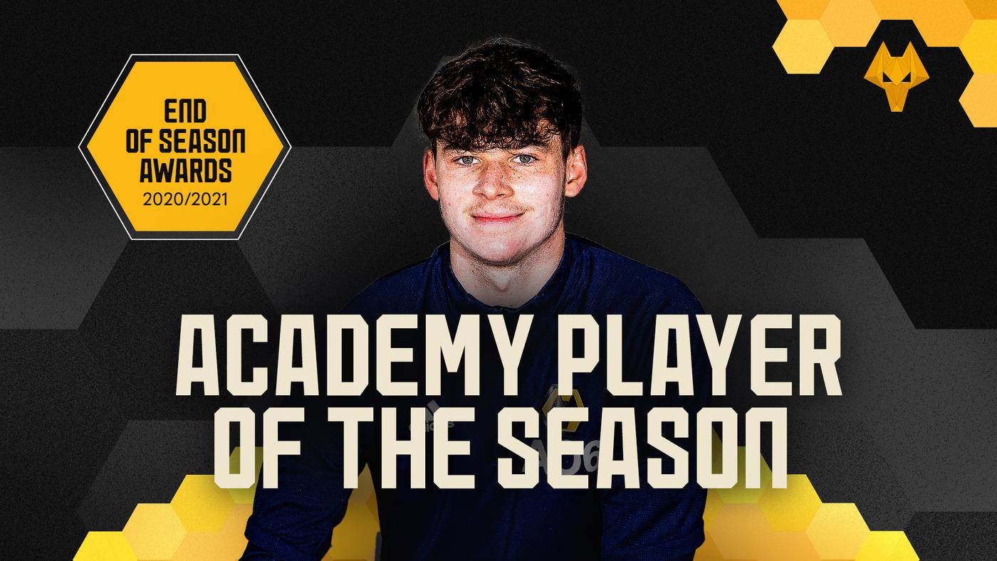 Academy Player of the Season | Owen Hesketh