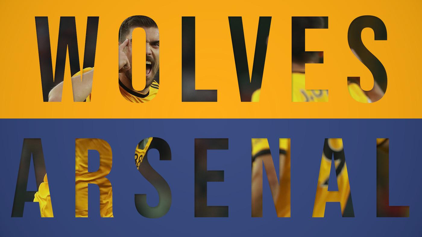Wolves 3-1 Arsenal | Alternative Highlights