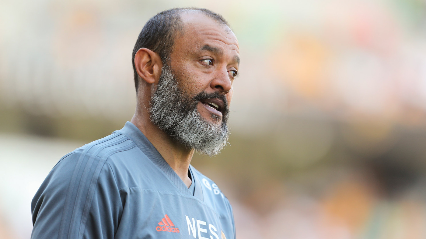 Nuno reflects on the stalemate at Molineux