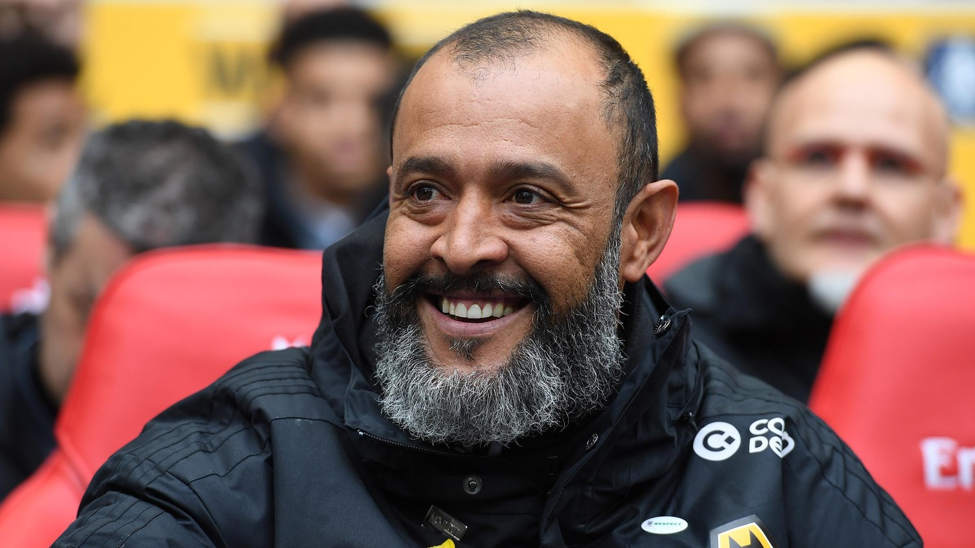 Nuno looks ahead to Saints test