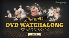 Wolves ReReviewed | 1989/90 season DVD watch-along | Part two