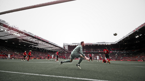 Moutinho's sublime equaliser at Old Trafford
