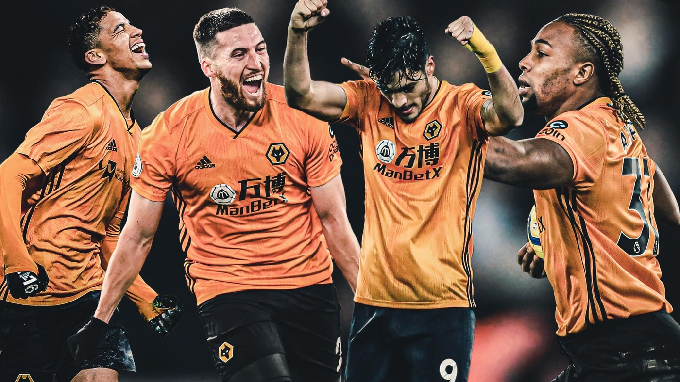 TRAORE, JIMENEZ, JOTA, CAMPBELL, ASHLEY-SEAL | December's top goals across the club!