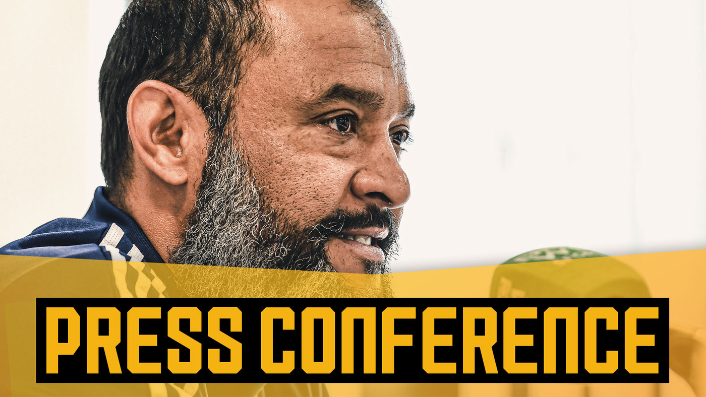Nuno on deadline day, signing Daniel Podence and facing Man United