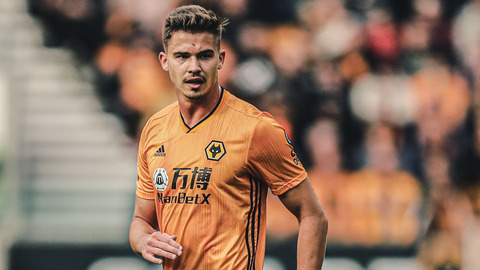 Dendoncker on Southampton draw