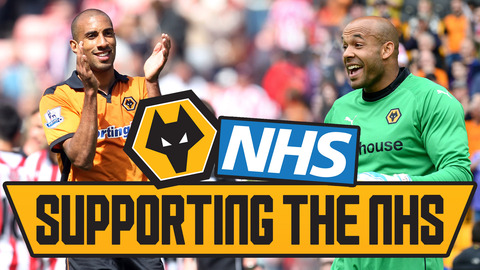 Henry & Murray | Supporting the NHS
