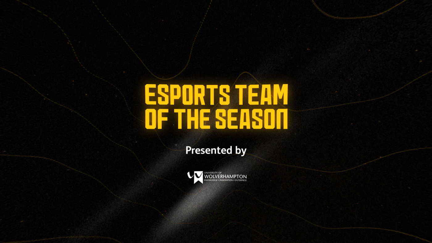 Wolves eSport Team of the Season | FIFA Online 4 Team