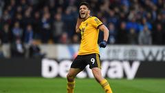 Jimenez v Cardiff City | Every Angle