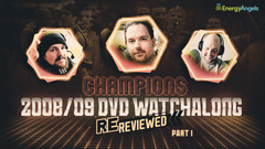 Champions! | Wolves ReReviewed | 2008/09 season DVD watch-along | Part one