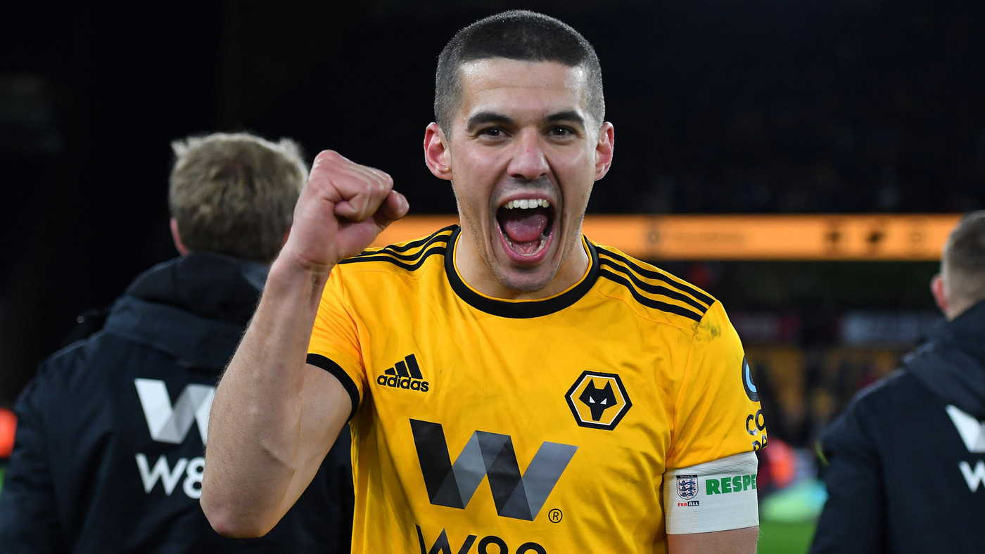 Coady proud of Wolves performance