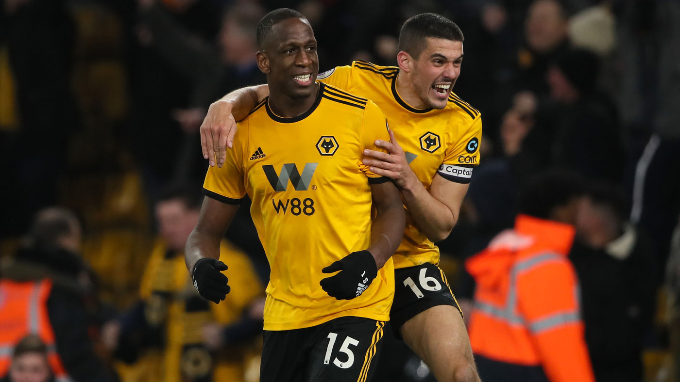 Boly on Chelsea test