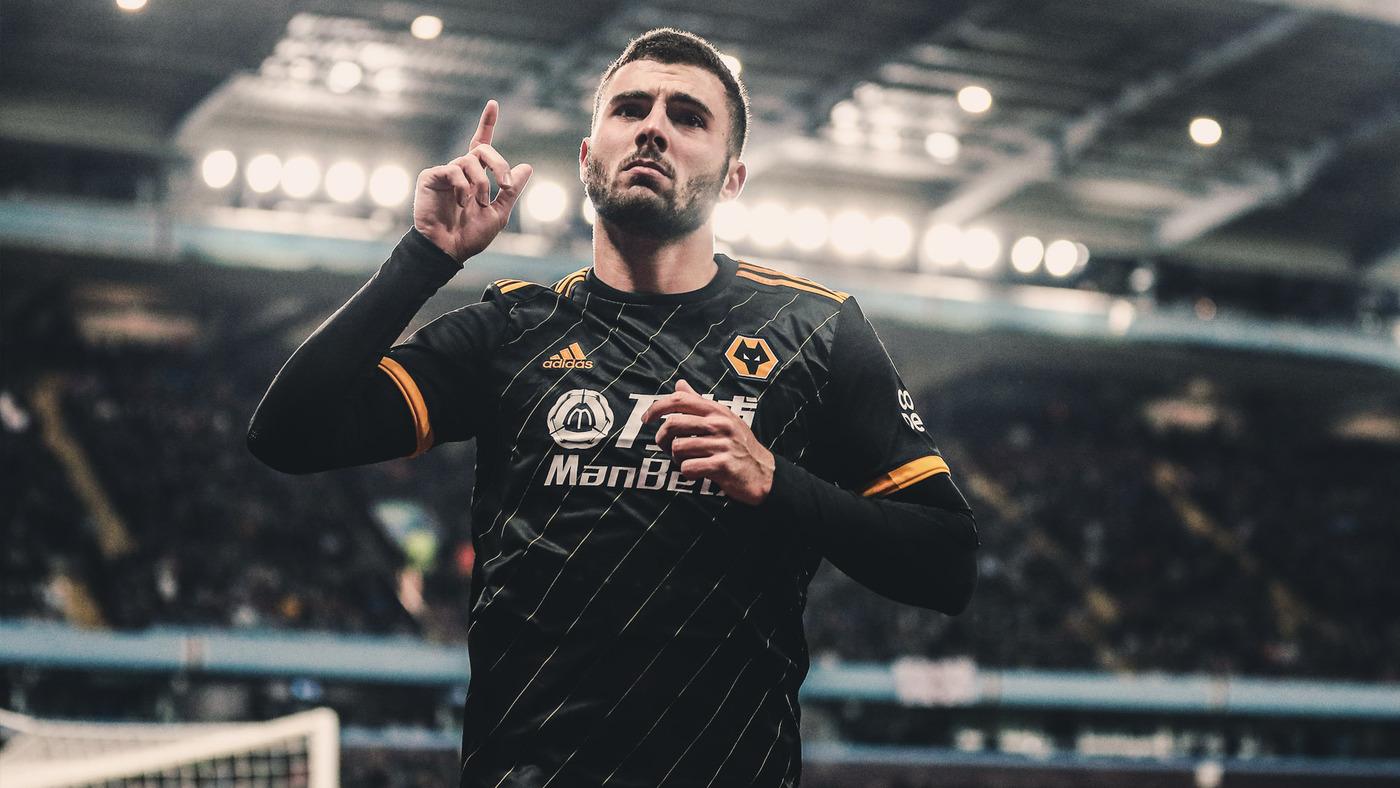 Aston Villa 2-1 Wolves   Extended Highlights