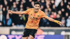 Wolves 2-1 Aston Villa | Extended Highlights