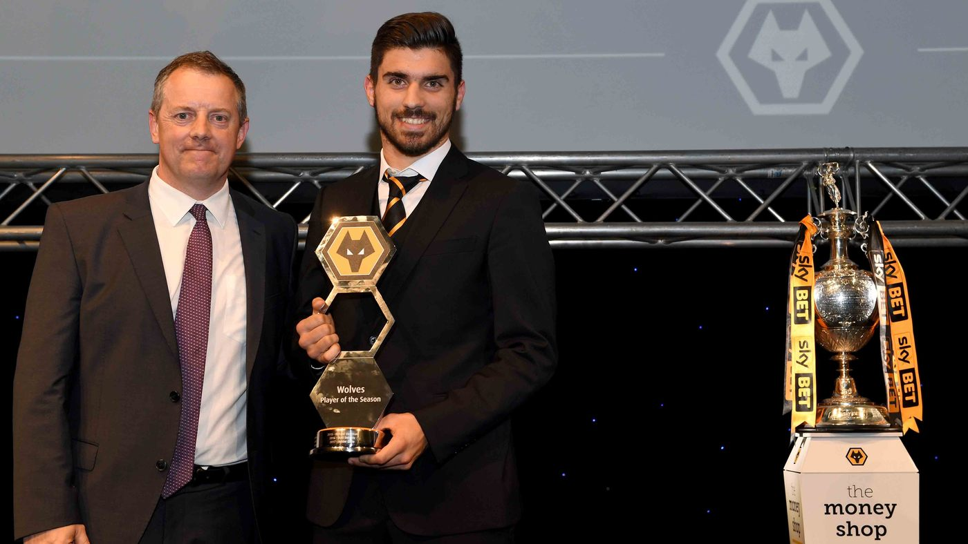 Player Of The Season | Ruben Neves
