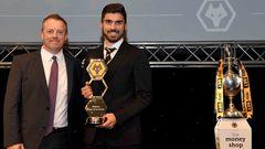 Player Of The Season | Ruben Neves