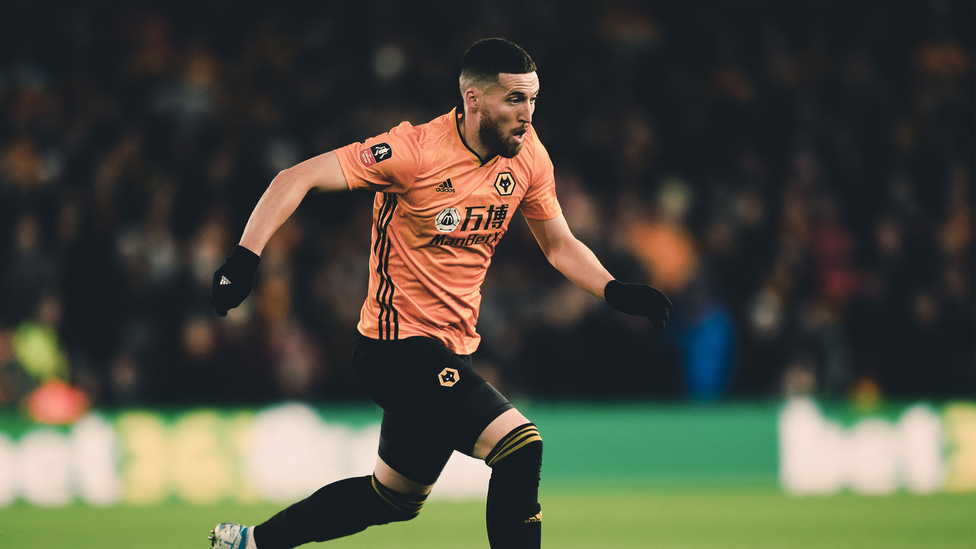 Doherty on his disallowed goal, a replay and Wolves' record against Man United