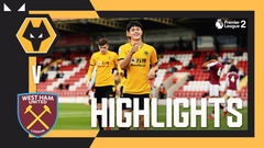Birtwistle on target again as  Wolves kick off PL Cup with victory! | Wolves 1-0 West Ham 23s | PL Cup