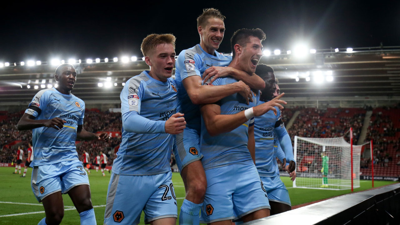 Highlights: Southampton 0-2 Wolves