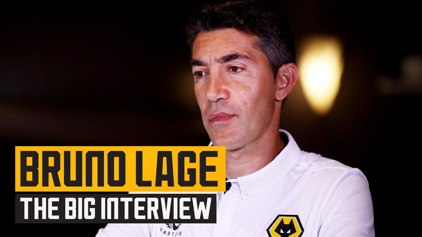 Bruno Lage   The BIG Interview