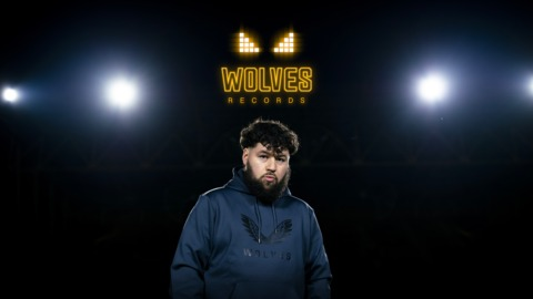 Introducing Wolves Records | Things just got louder