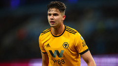 Dendoncker on memorable Molineux win