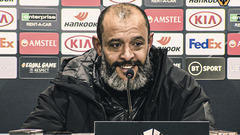 Nuno on developing youngsters for the Premier League and facing Mourinho's Tottenham.