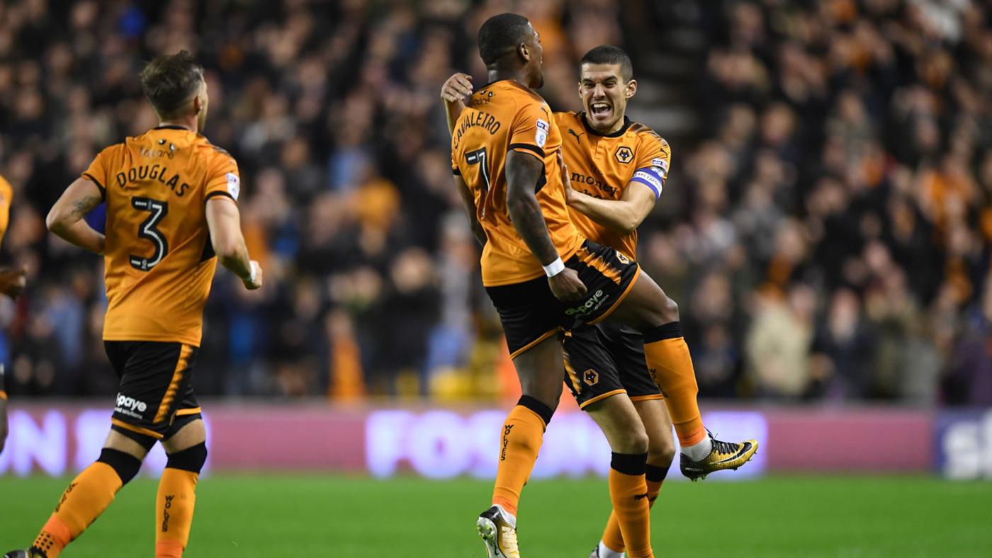 Highlights: Wolves 4-1 Leeds United