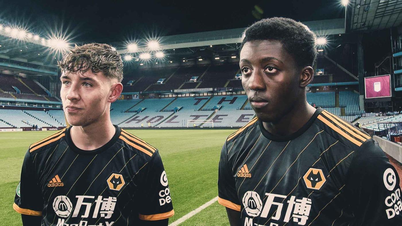 Academy graduates Taylor and Ashley-Seal on Aston Villa defeat