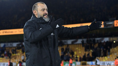 Nuno's pre-Newcastle United press conference