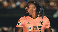 Adama Traore on maintaining Wolves' unbeaten run and his relationship with Nuno.