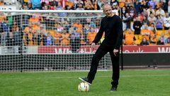 OLD GOLD: Bull v Huddersfield