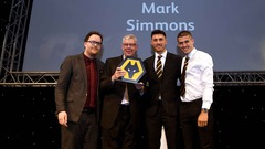 Fan Of The Season | Mark Simmons