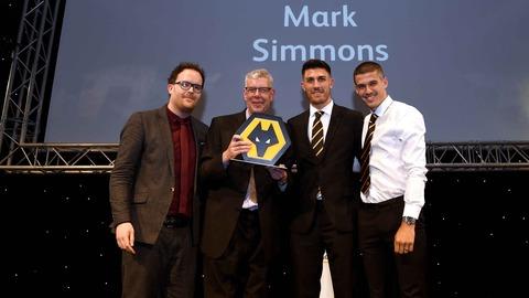 Fan Of The Season | Mark Simmons