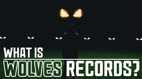 What is Wolves Records? How can this help Wolves? | Questions answered