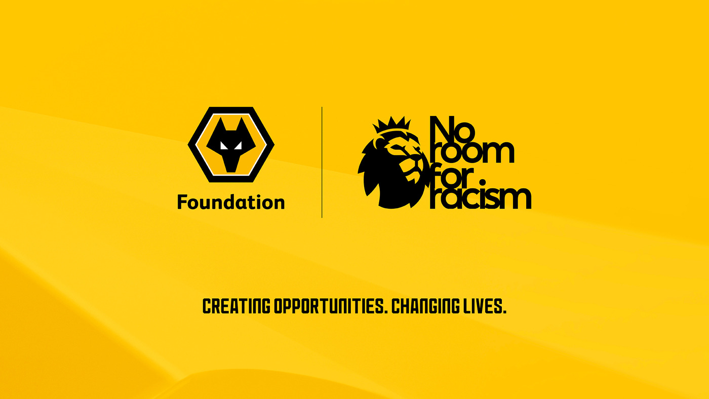 No Room For Racism | Matt Murray, Ki-Jana Hoever, Jamila Palmer and Karl Henry