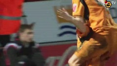 OLD GOLD: Collins vs Doncaster