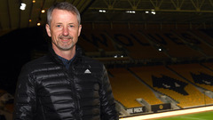 Sellars appointed Head of Academy