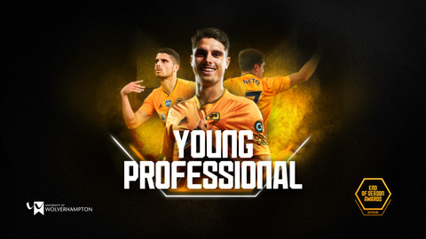 Young Professional | Pedro Neto