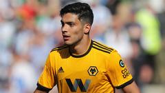 Jiménez reflects on his first season in the Premier League
