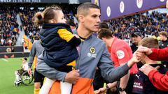 MIA'S SPECIAL DAY | Wolves' inspirational mascot for win over Arsenal!