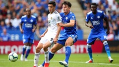 Leicester City 2-0 Wolves | Extended Highlights