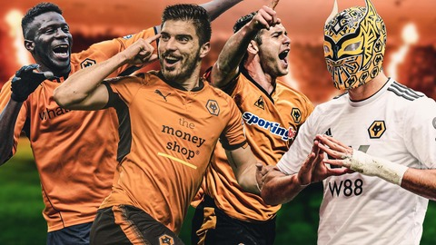 GOAL OF THE DECADE | 20 BEST WOLVES STRIKES OF THE 2010s