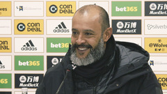 Liverpool, the fixture list and player recovery | Nuno's pre-Liverpool press conference