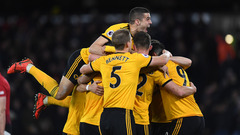 Wolves 2-1 Manchester United | Extended