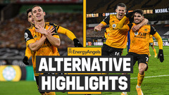 NETO GRABS A LAST GASP WINNER! Wolves 2-1 Chelsea | Alternative Highlights