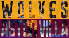 Wolves 2-1 Aston Villa | Alternative Highlights
