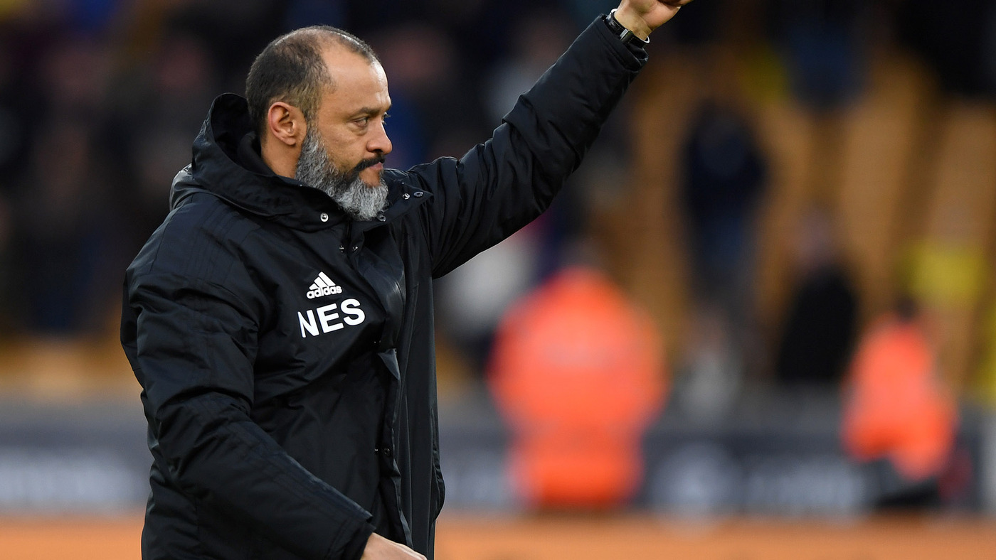 "Nuno: ""We are ready."""